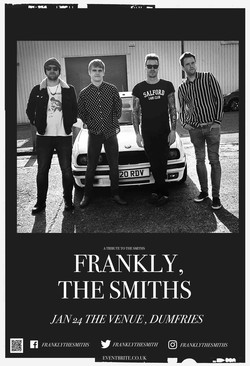 Frankly The Smiths